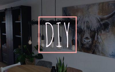DIY: Hanglamp dimbaar en smart maken