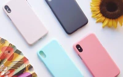 5 tips voor het beschermen van je telefoon